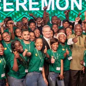 Nedbank's YES to jobs and a greener planet